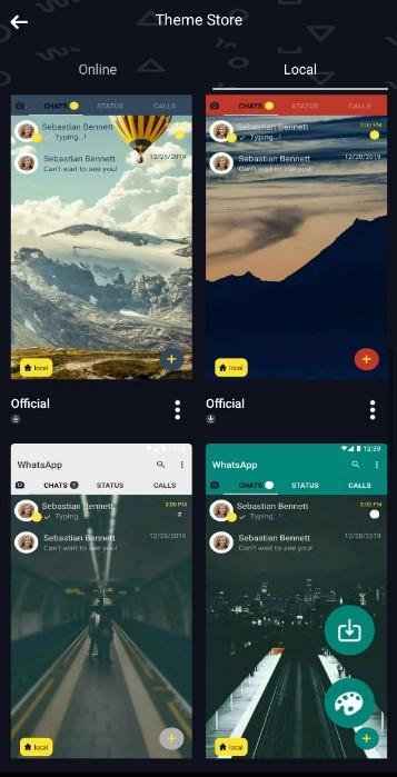 yowhatsapp apk download 2020