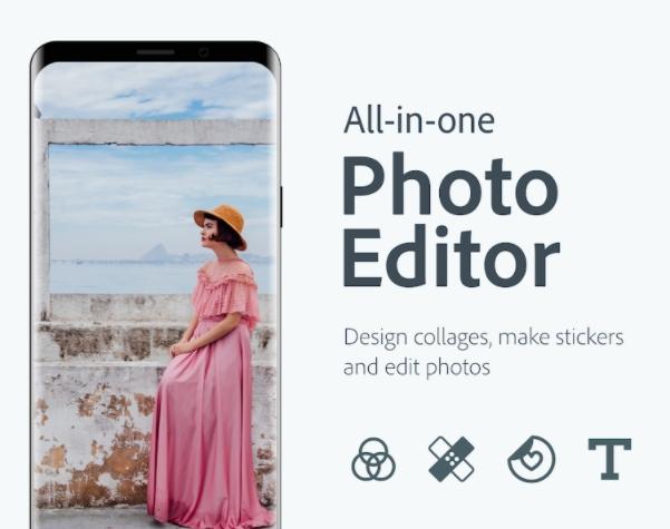 adobe photoshop express mod apk 2021