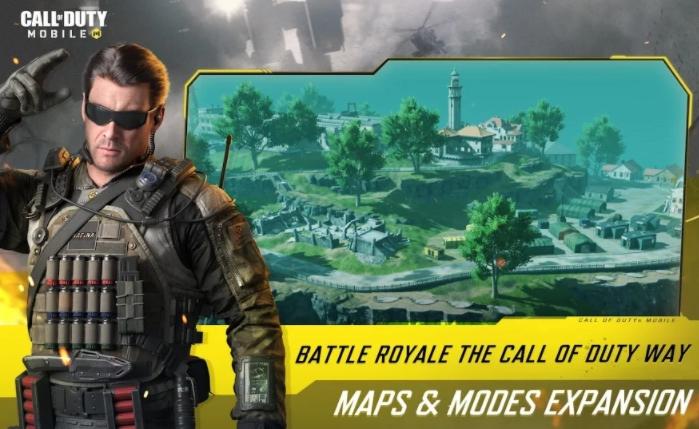 call of duty mobile mod menu apk 2021