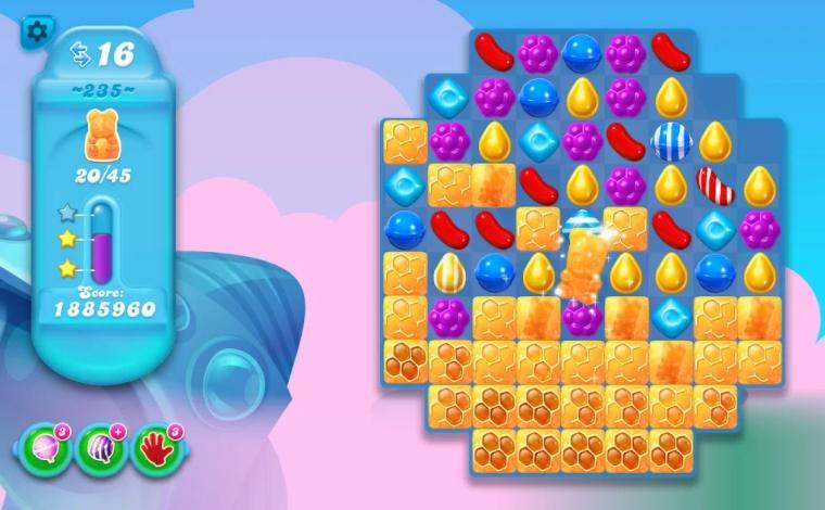 candy crush soda saga mod apk (unlimited moves)