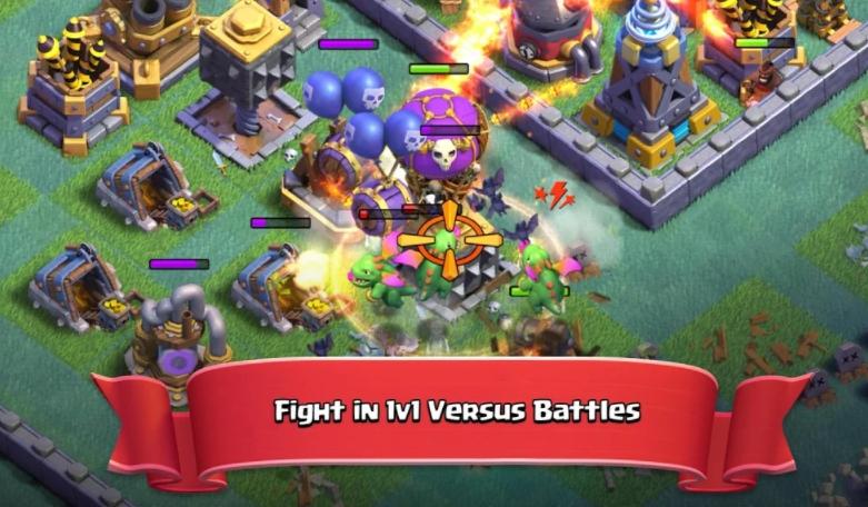 clash of clans mod apk 2020