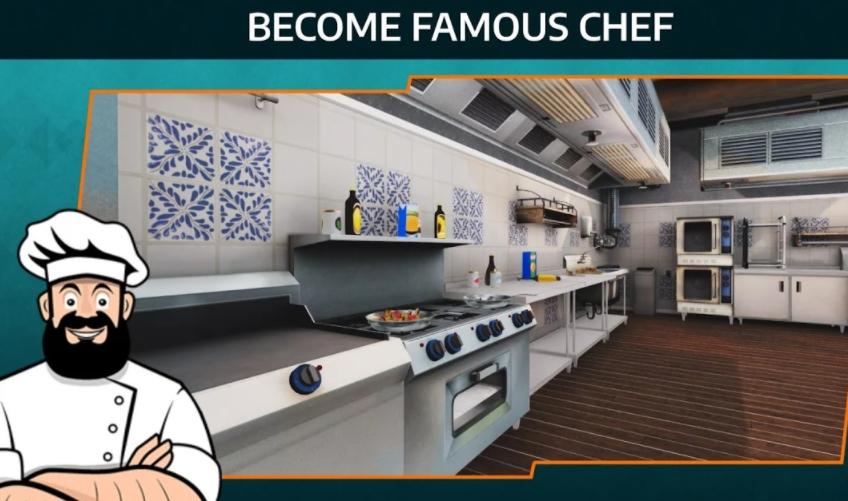 cooking simulator mobile mod 2021