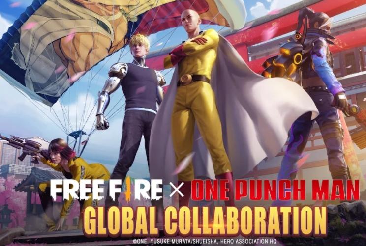 free fire mod apk 2021