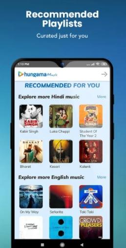 hungama music pro mod apk 2021