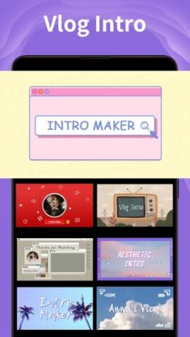 intro maker mod apk download