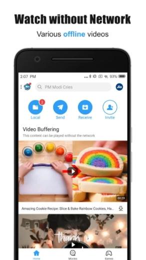 shareit mod apk download 2021