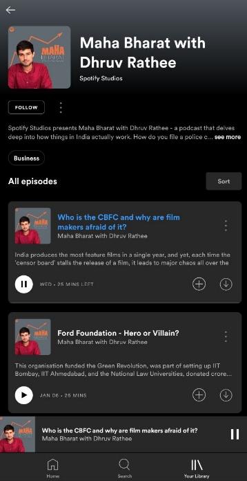 spotify premium apk offline mode 2021 7