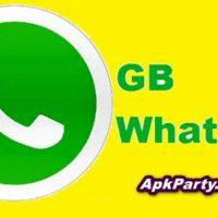 gb whatsapp ApkParty