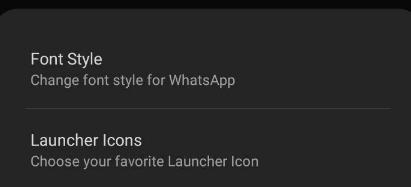 gb whatsapp apk download latest version 2020