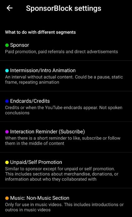 youtube vanced mod apk 4