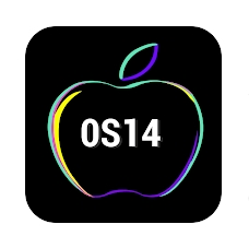 OS14 Launcher MOD APK v3.0.2 Download {Prime Unlocked} 2021