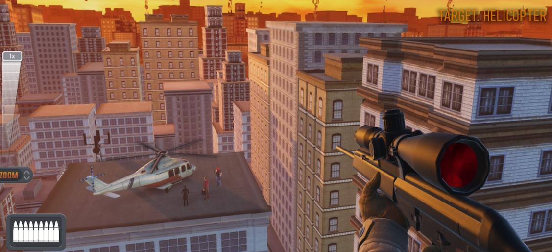 sniper 3d mod apk download 2021