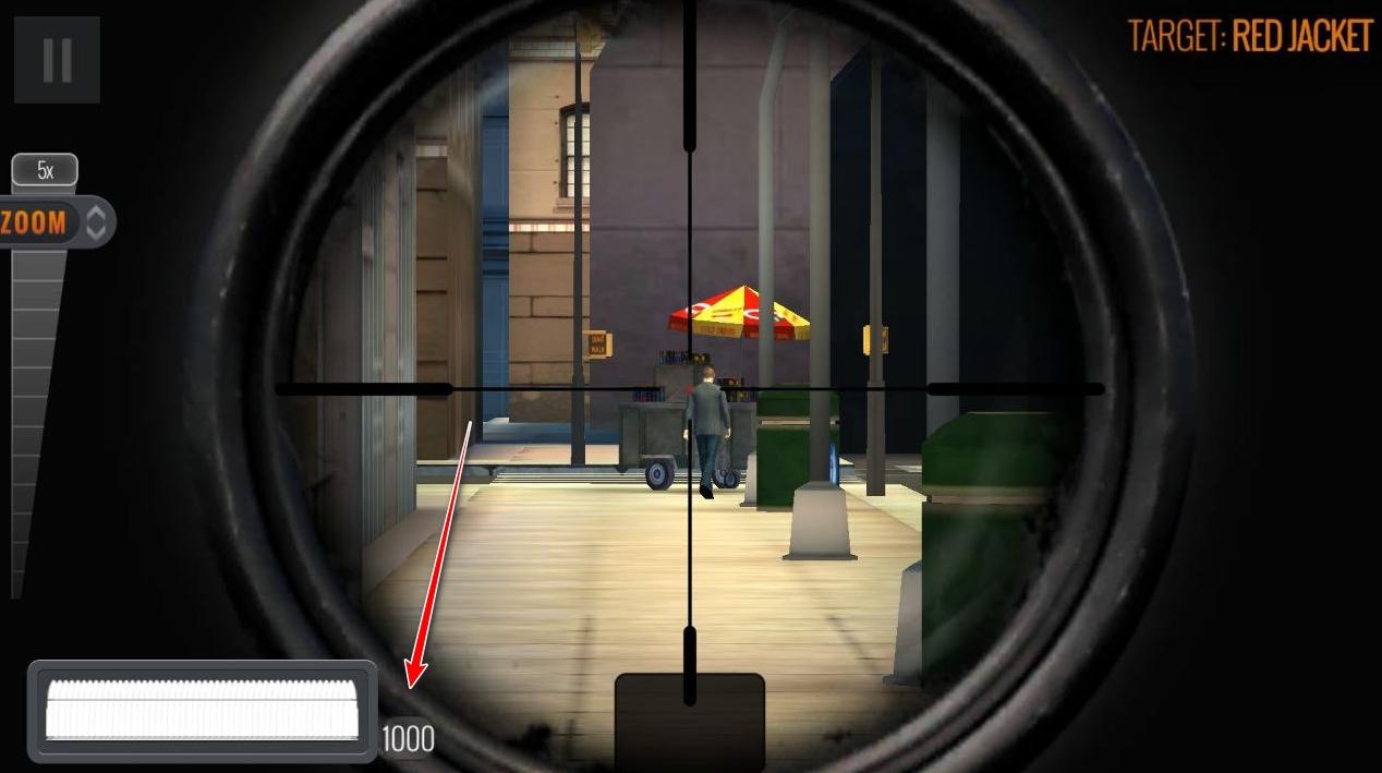 sniper 3d mod apk download latest version