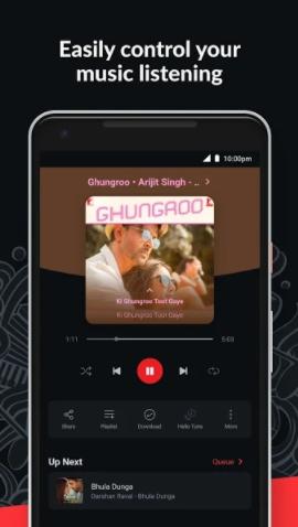 wynk music mod apk download 2020