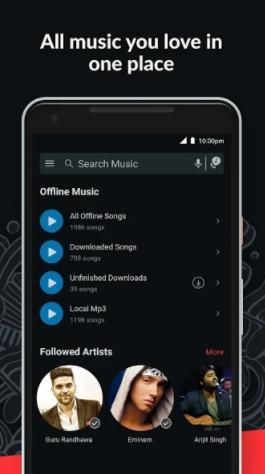wynk music mod apk download free 2021