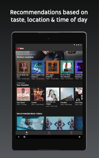 youtube music premium apk offline download 2021