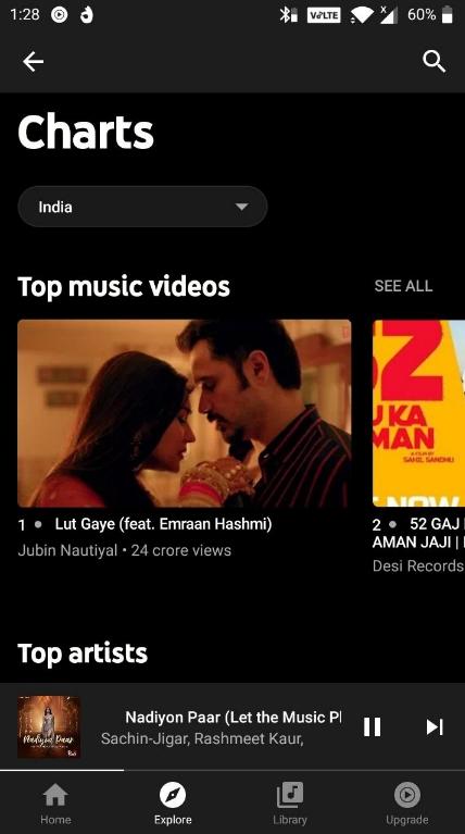 youtube music premium mod apk 2021