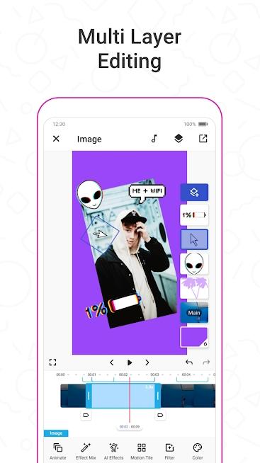 funimate pro mod apk latest version