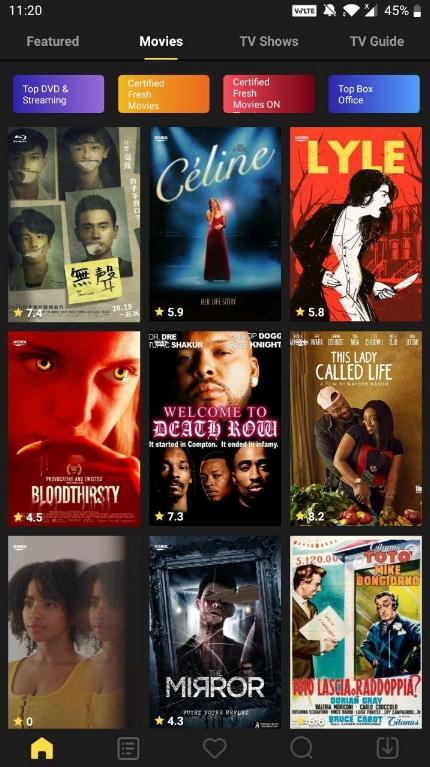 moviebox pro apk mod