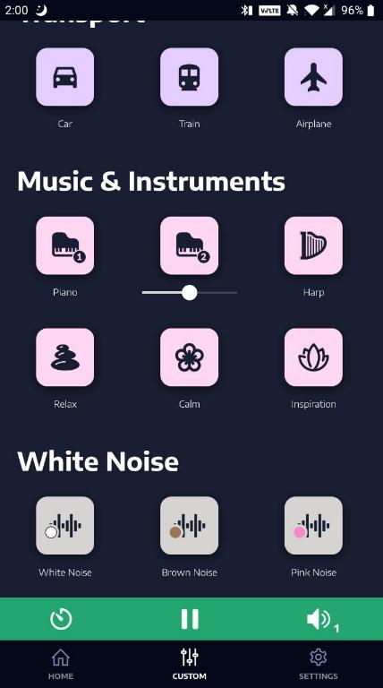 sleep sounds mod apk download