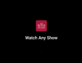 watch any show
