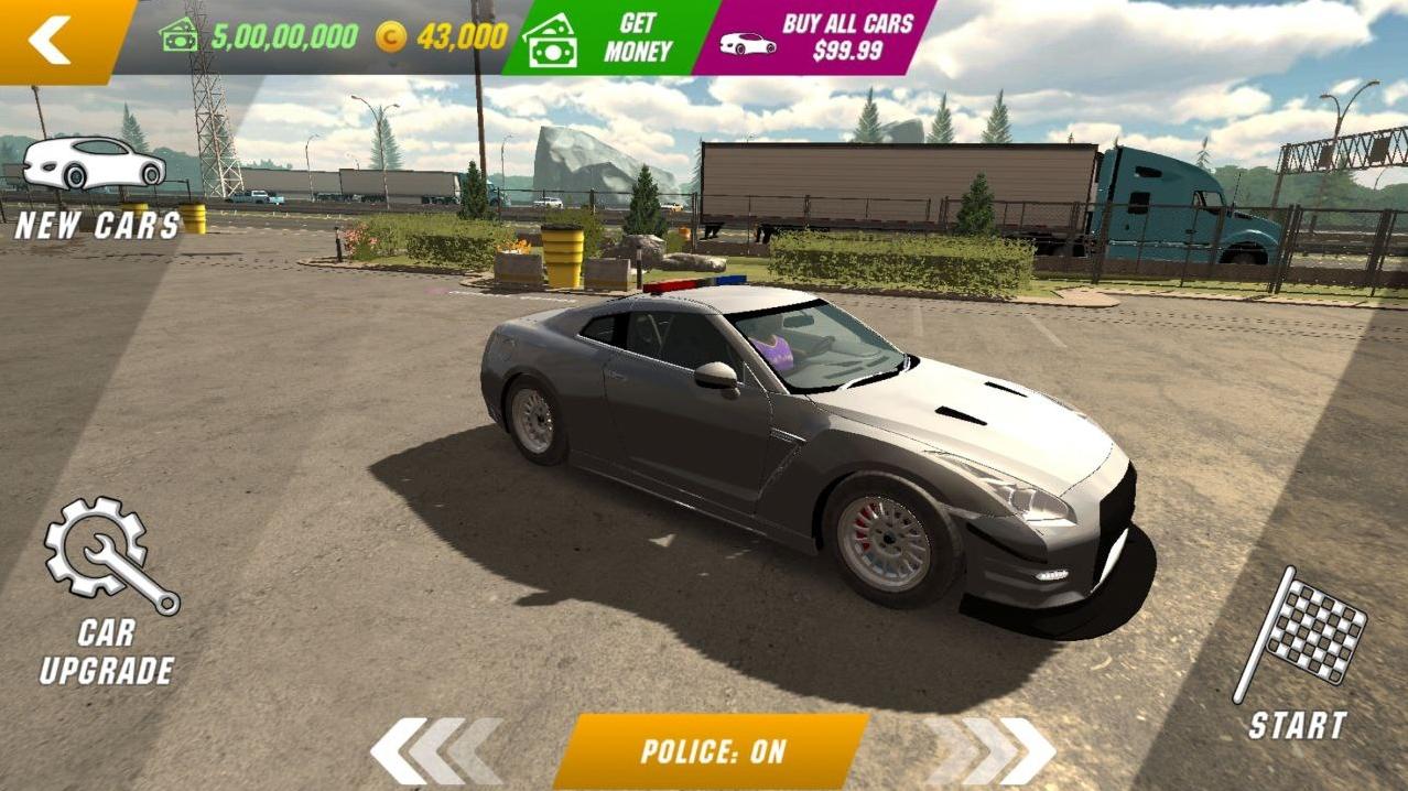 Car Parking Multiplayer MOD APK 4.7.8 2021