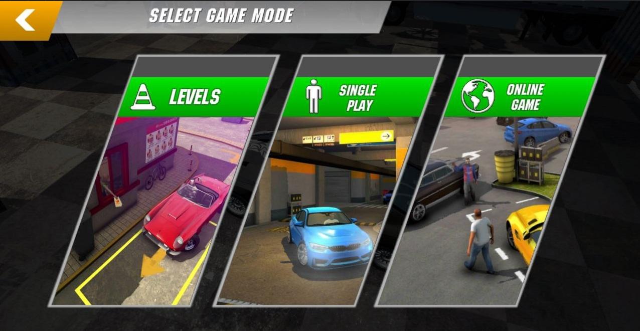 car parking multiplayer 2021