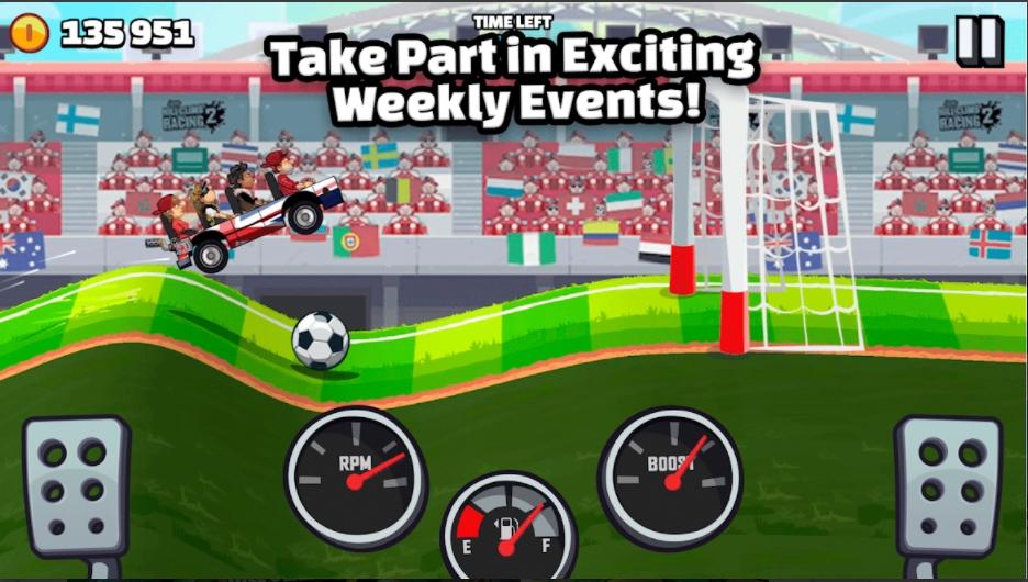 hill climb racing 2 apk download 2021