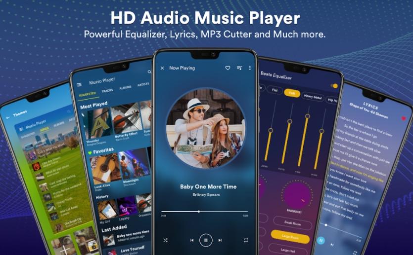 music player mod apk 2020