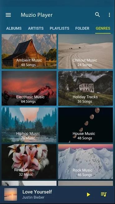 music player mod apk premium 2020