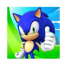 Sonic Dash MOD APK v4.25.0 Download {Unlimited Money} 2021