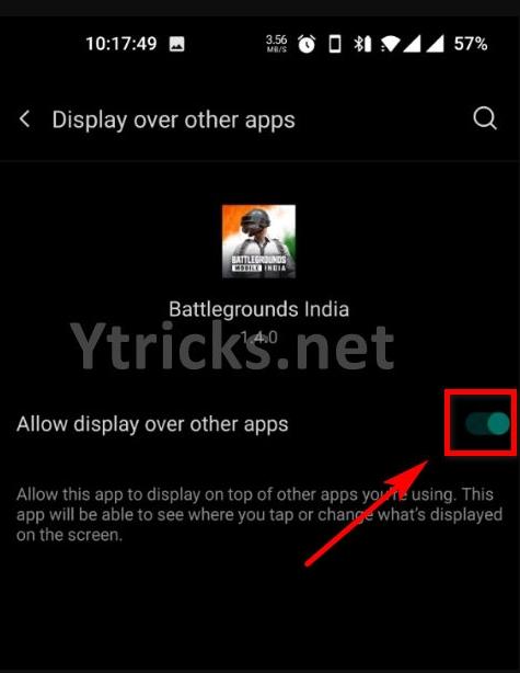 battleground mobile india mod apk 3
