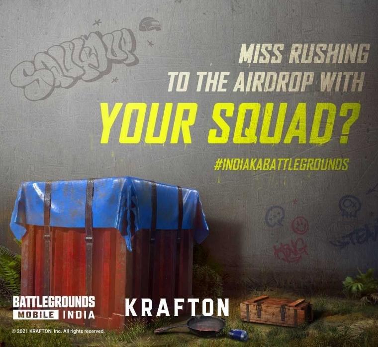 battlegrounds mobile india mod apk download 2021