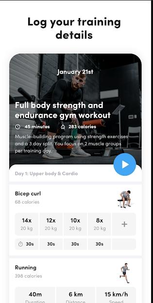 virtuagym fitness tracker mod 2021