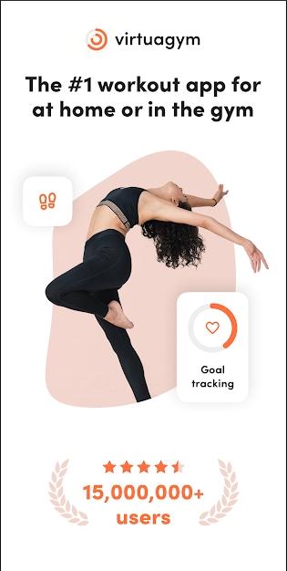 virtuagym fitness tracker mod apk 2022