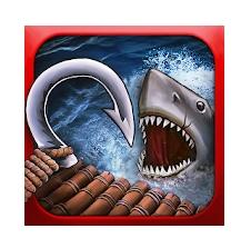 Raft Survival Ocean Nomad Mod Apk v1.200 {Unlimited Coins} 2021