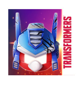 Angry Birds Transformers Mod Apk v2.13.0 {Unlimited Everything} 2021