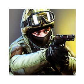 Critical Strike CS Mod Apk v10.701 {Unlimited Bullet/No Reload} 2021