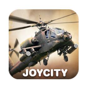 GUNSHIP BATTLE Helicopter 3D Mod Apk v2.8.25 {Unlimited Money} 2021