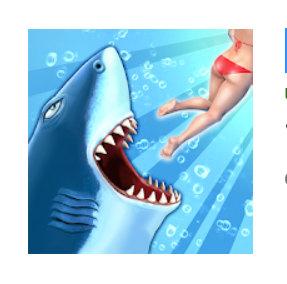 Hungry Shark Evolution Mod Apk v8.8.6 {Unlimited Everything} 2021