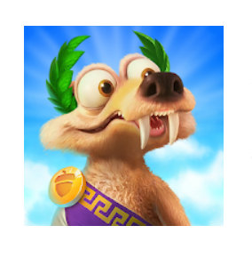 Ice Age Adventures Mod Apk v2.0.9a Download {Unlimited Money} 2021
