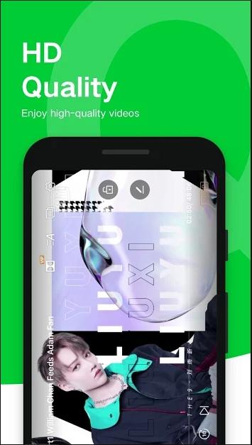 iqiyi video mod apk 2022