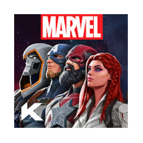 Marvel Contest of Champions Mod Apk v32.3.0 {Unlimited Everything}