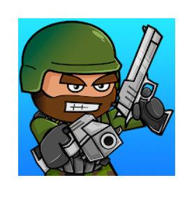 Mini Militia – Doodle Army 2 Mod Apk v5.3.7 {Pro Pack Unlocked} 2021