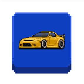 Pixel Car Racer Mod Apk v1.1.80 – Download {Unlimited Money} 2021