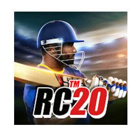 Real Cricket 20 Mod Apk – Download {Unlimited Money}