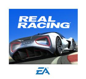 Real Racing 3 Mod Apk v9.8.2 Download {Unlimited Money} 2021
