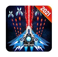 Space Shooter Mod Apk v1.535 Download {Unlimited Money} 2021