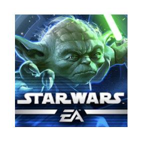 Star Wars: Galaxy of Heroes Mod Apk v0.25.807167 {High damage} 2021