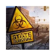 State of Survival Mod Apk v1.13.20 Download {Full Unlocked} 2021